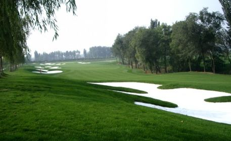 Beijing Daxing Capital Golf Club