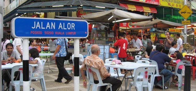 Jalan Alor1