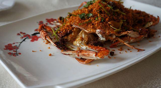 Da Yu Ren Jia Chinese Restaurant3