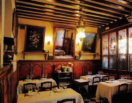 Restaurante Botin2