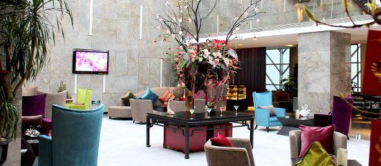Ya Yue Yuan Restaurant