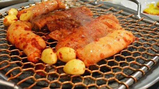 海雲台韓牛烤肉