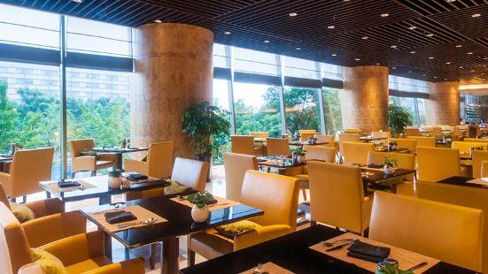 City Bistro (Shanghai Marriott Hotel Riverside)