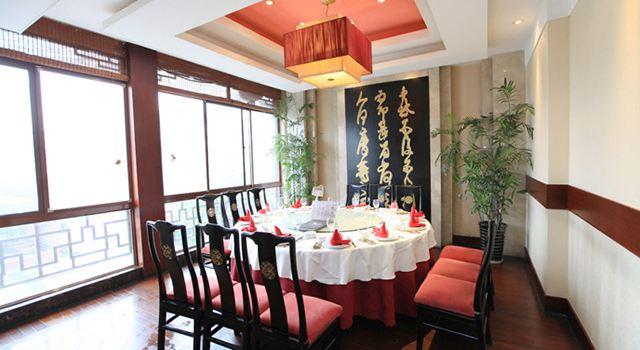 咸亨酒店(夫子廟店)2