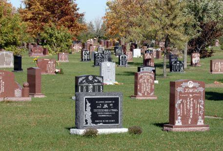 St James Cemetery