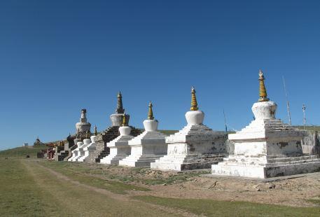 Cuowagashen Ze Duoka Temple
