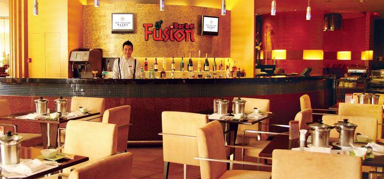 Fei Yuan Café ( Sheng Ting Yuan Hotel)1