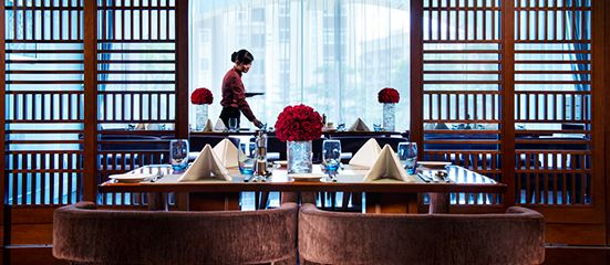 Yang Guang Café ( Yang Guang Hotel)