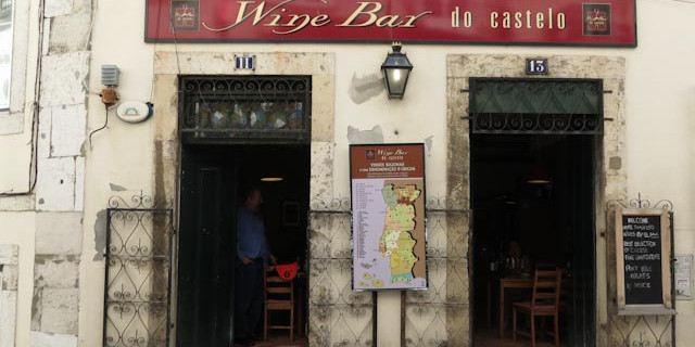 Wine Bar do Castelo3