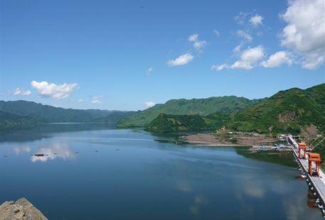 雲峰湖旅遊區