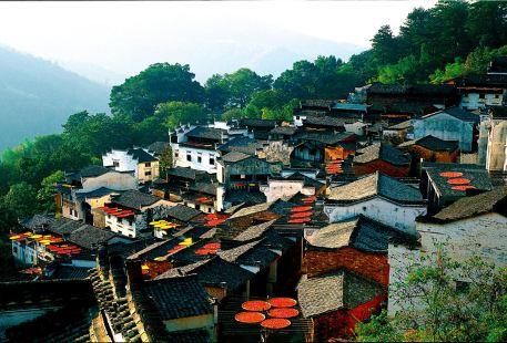 Wuyuan Huangling
