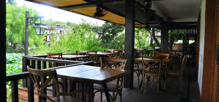 樸墅餐廳(青芝塢店)1
