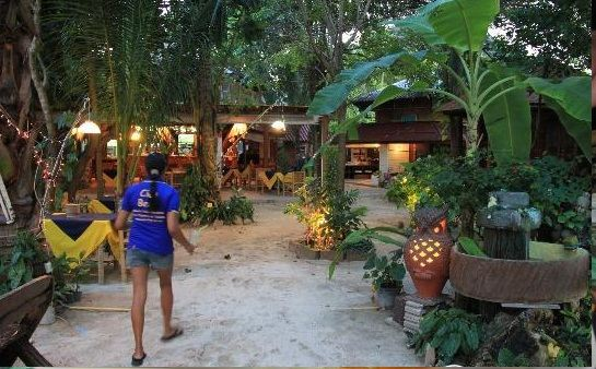 Ciao Bella Phi Phi Island