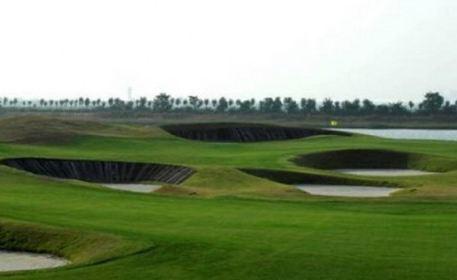 Tianjin Binhai Lake Golf Club