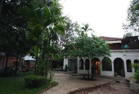 Theam's House