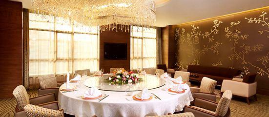 Yi Yuan Chinese Restaurant (DoubleTree by Hilton Hotel Shenyang)