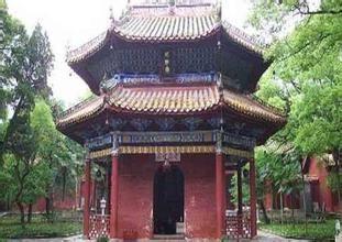 Yangzhu Temple