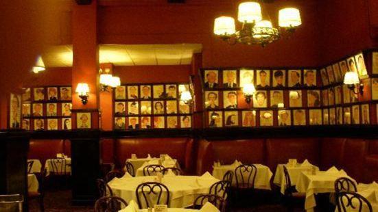 Sardi's Restaurant
