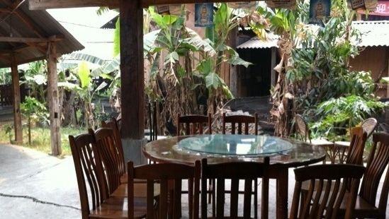 紅牙象·傣味美食園
