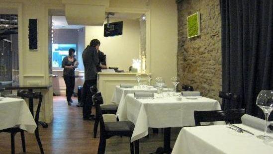 Brasserie l'Espace Carnot