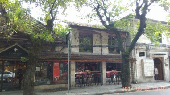 Zanglongfang