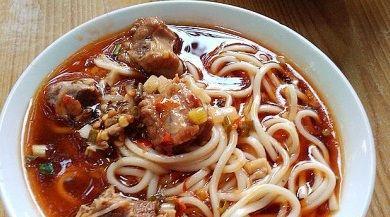 Chunyangguan Yuxiang Paigu Noodle (Jixiang Street)2