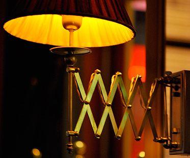 Le Grand Cafe Des Negociants