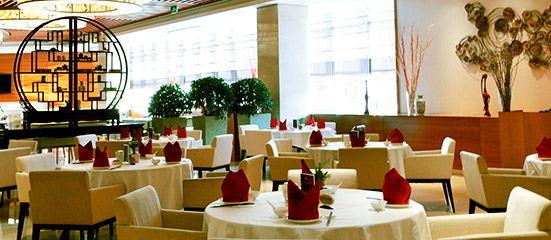 Shui You Jia Ri Chinese Restaurant