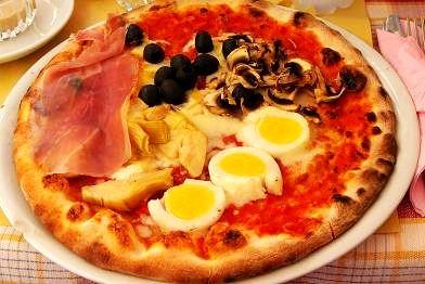 Trattoria Pizzeria Luzzi1