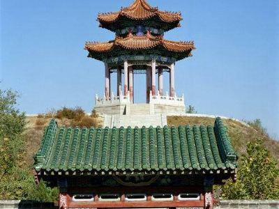 Yuwangting Museum