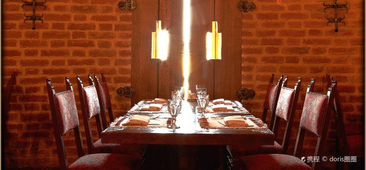 老塔樓餐廳1