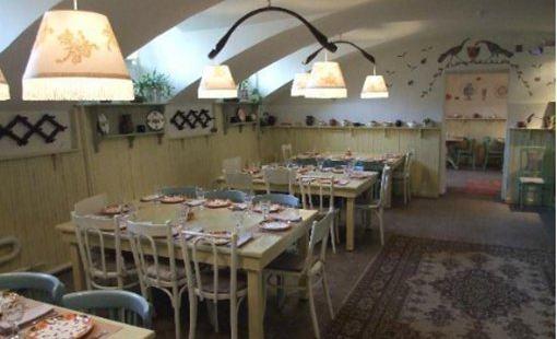 Yat Restaurant-Buffet
