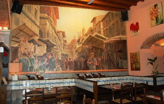 Osteria All'Antico Mercato1