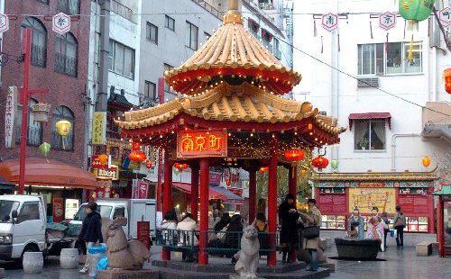 Nanjingjie