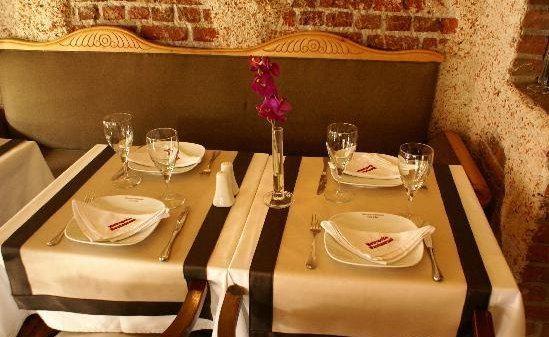 Babylonia Restaurant