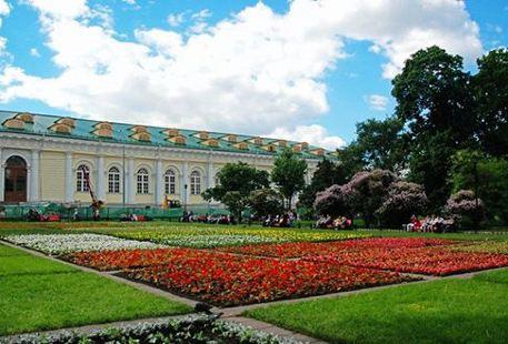 亞歷山大花園