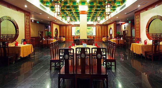 Long Teng Ge Feng Wei Restaurant2