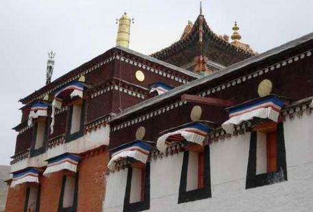 Nima Waixiang Temple