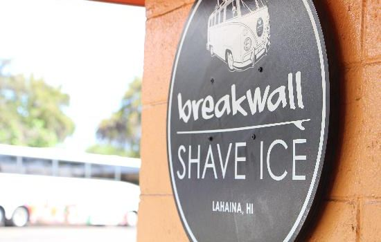 Breakwall Shave Ice Co.3