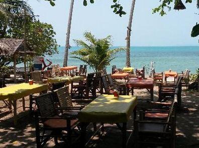 I-Talay Nasai Garden & Restaurant