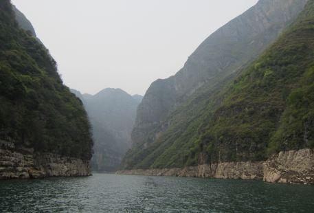 Lingwudong Jingqu Daninghe Drifting