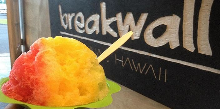 Breakwall Shave Ice Co.1