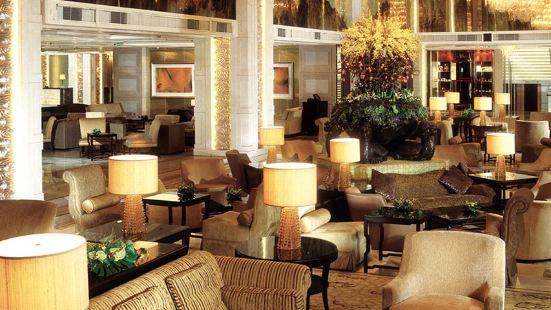 香格里拉飯店大堂酒廊
