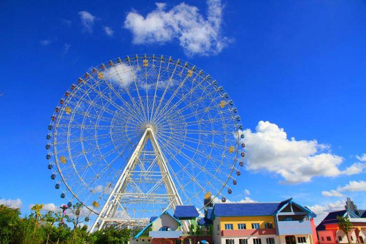 Fengling Ferris Wheel1