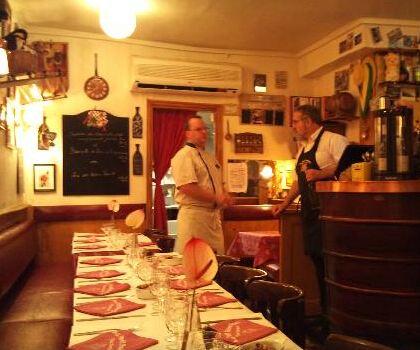 Au Petit Bouchon Chez Georges2