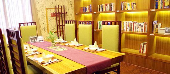 Ba Fang Xi Yuan Su Shi Cha Yi Yang Sheng Guan