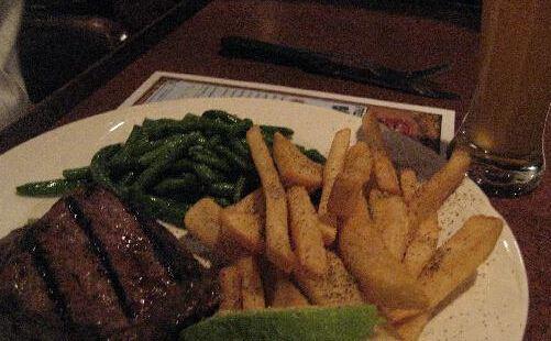 Ellis Restaurant