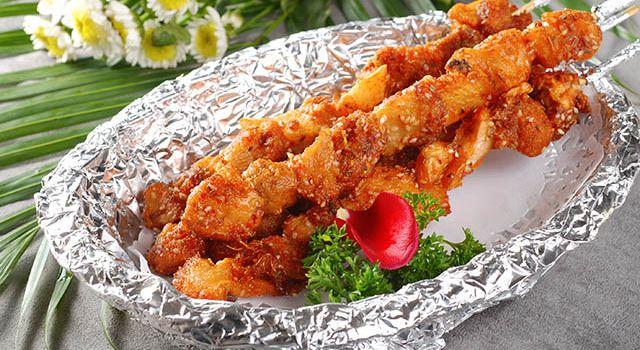 寬巷子素菜館(十一緯路店)2