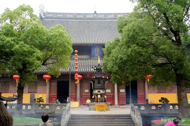 Guanqian Street3