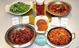 小鍋飯(湖西路店)1